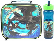 How to Train Your Dragon 3 Lunch Bag and Sports