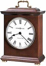 Howard Miller 635-122 Tara Mantel Clock, Wood,