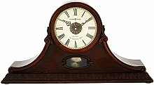 Howard Miller 635-144 Andrea Mantel Clock by