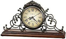 Howard Miller Adelaide Mantel Clock 635-130 –