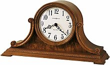 Howard Miller Anthony Mantel Clock 635-113 – Oak