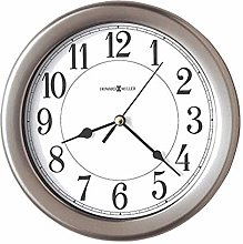 Howard Miller Aries Wall Clock 625-283 – Modern