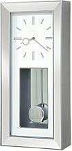 Howard Miller Chaz Wall Clock 625-614 – Satin