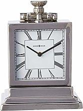 Howard Miller Mantle Clock, Wood, Special Reserve
