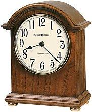 Howard Miller Myra Mantel Clock 635-121 – Oak