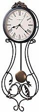 Howard Miller Paulina Wall Clock 625-296 –