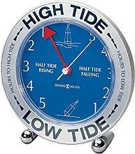 Howard Miller Tide Mate III Table Clock 645-527