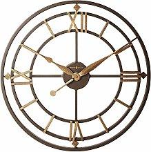Howard Miller York Station Wall Clock 625-299 –