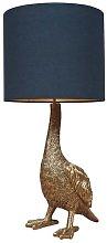 Howard table lamp