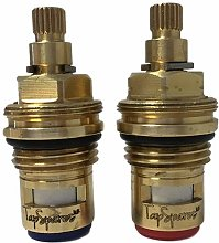 Howdens Rienza Pair Valve Replacement Cartridge