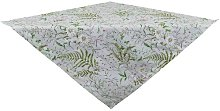 Hower Table Topper Brambly Cottage