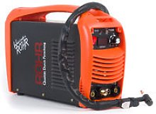HP-160L - TIG ARC Welder Inverter MOSFET MMA 240V