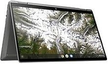Hp Chromebook 14 X 360 14C-Ca0005Na Convertible