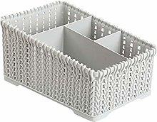 Hpera Bedroom Storage Baskets Kitchen Baskets