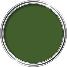 HQC Elastomeric Coating 10L (Racing Green) - 10 L