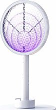 HQQ 3000V Electric Mosquito Swatter, USB