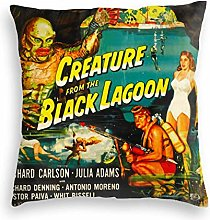HRFKJYXG Creature from The Black Lagoon Cult