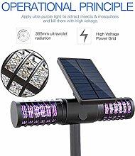 HS-Zak Miller 2 in 1 USB Rechargeable Solar