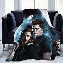 HSBZLH Baby Blankets Neutral The Twilight Saga