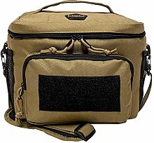 HSD Lunch Bag, Insulated Cooler, Large Thermal