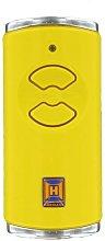 HSE2BS - Yellow | Garage door remote - Hormann