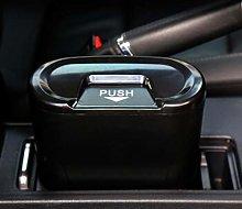 HSHKONG Car trash can, trash can, trash bag for
