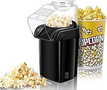 hsj Popcorn Maker Hot Air With Measuring Cup Tasty