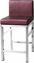 hsj WDX- Bar Stool 42 * 42 * 82cm Front Desk Chair