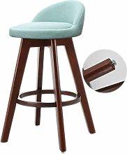 hsj WDX- Bar Stool Bar Tables and Chairs, High