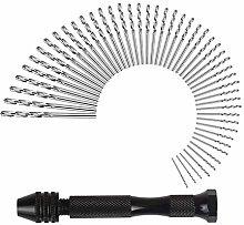 Hss Twist Drill Bit CNC Tool Accessories for