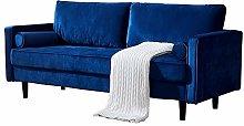 HSTD Sofa, Fabric Sofa,Mid-Century Modern