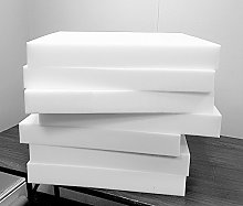 HT House of Threads  Upholstery Foam Cushions Pad