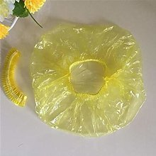 HTBYTXZ 100 Pieces Bath Caps Disposable Shower