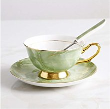HTBYTXZ Ceramic Cup Coffee Cup Milk Cup Coffee Cup