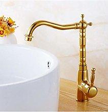 HTBYTXZ home decoration accessories gold brass 360