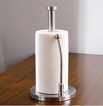 HTBYTXZ Kitchen paper holder bathroom tissue box