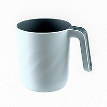 HTBYTXZ One Piece Toothbrush Cup Nordic Style With