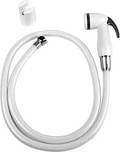 HTBYTXZ Toilet with hose and hook (complete set)