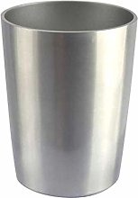 HTBYTXZ Toothbrush Tumbler Silver As the Picture