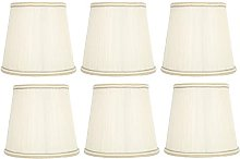 HTDHS Lamp Cover Wall,6Pcs Household Modern Wall