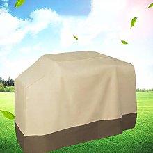 HTHJA Grill Cover Indoor Outdoor Rain Dust