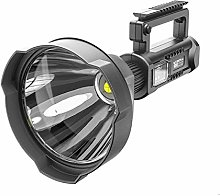 Htipdfg Searchlight Super bright LED Portable
