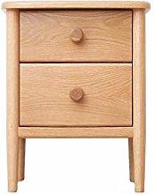 HTL Bedside Table Bedroom Locker, Bedroom, Living