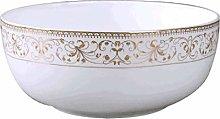 HTL Bowls Kitchenware Soup Bowl Ceramic Instant