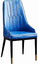 HTL Comfortable and Durable Dining Chair Pu