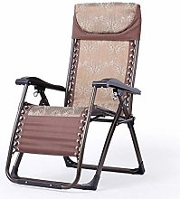 HTL Comfortable and Stable Camping Chairs Garden