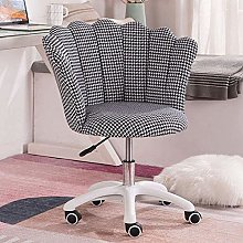 HTL Comfortable and Stable Home Office Desk Task
