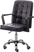 HTL Comfortable Lift Swivel Chair Armchair
