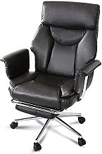 HTL Comfortable Lift Swivel Chair Artificial