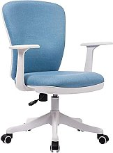 HTL Comfortable Lift Swivel Chair Chair Niture